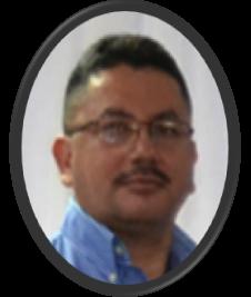 MSc. Jader Ramon Díaz Obando