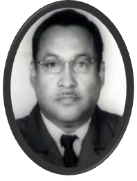 MSc. Edgard Alberto Ramírez Leytón