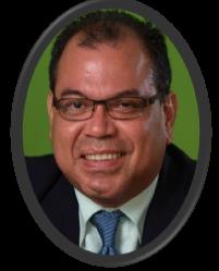 MSc. Marlon Adolfo Chavarría Rayo